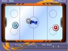 2D Air Hockey - oyunu