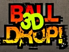 3D Ball Drop - oyunu