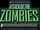 Attack Of The Zombies - oyunu