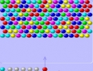 Bubble Shooter Classic - oyunu