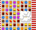 Candy Crush Turka - oyunu