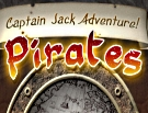 Captain Jack Adventure - oyunu