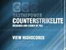 Counter Strike Lite Oyunu