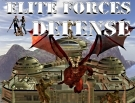 Elite Forces Defense - oyunu
