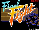 Final Fight (Haggar) - oyunu
