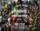 Injustice: Gods Among Us Oyunu
