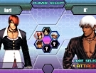 King Of Fighters Wing - oyunu