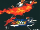 King Of Fighters - oyunu