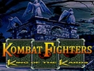 Kombat Fighters Oyunu