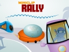 Mini Rally - oyunu