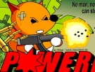 Power Fox - oyunu