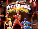 Power Rangers - oyunu