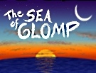Sea of Glomp - oyunu