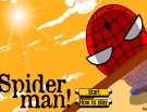 Spiderman - oyunu