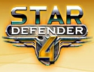 Star Defender - oyunu