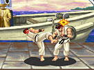 Street Fighter 2 - oyunu