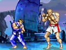 Street Fighter EX Oyunu