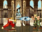 Street Fighter II - oyunu