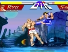 Street Fighter III Oyunu
