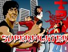 Super Fighter - oyunu