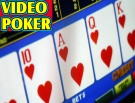 Video Poker - oyunu