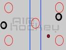 Air Hockey - oyunu