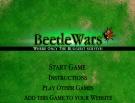 Böceklerin Savaşı - oyunu
