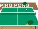 Masa Tenisi - oyunu