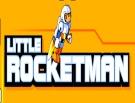 Roket adam - oyunu