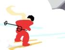 Ski 2000 - oyunu
