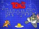 Tom Ve Jerry Tuzak - oyunu
