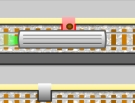 Tren yolu - oyunu