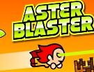 AsterBlaster - oyunu