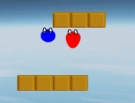 Blob Kombat - oyunu