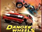 Danger Wheels - oyunu