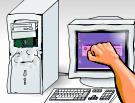 Ezik Bilgisayarı parçalayın..!