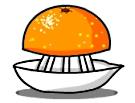 Portakal Sıkacağı - oyunu