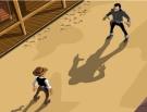 Western Shooter - oyunu