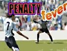 Zor Penaltı - oyunu